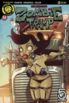 Zombie Tramp Ongoing #30 (Cover A - Mendoza)