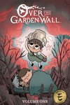 Over Garden Wall Ongoing TPB Vol. 01