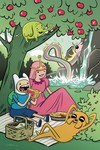 Adventure Time Comics #6 (Retailer 15 Copy Incentive Variant Cover Edition)