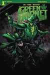 Green Hornet Reign of the Demon #1 (of 4) (Cover A - Lashley)