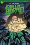 Green Hornet Reign of the Demon #1 (of 4) (Cover B - Marques)