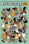 Bobs Burgers Ongoing TPB Vol. 04 Charbroiled