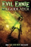 Evil Ernie Godeater #5 (of 5) (Cover B - Templesmith)