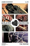 Grand Passion #2 (of 5)