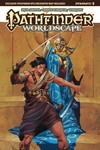 Pathfinder Worldscape #3 (of 6) (Cover C - Subscription Variant)