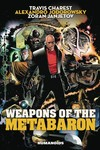 Weapons of the Metabaron HC (New Ed)