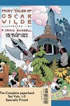 Tales of Oscar Wilde Complete TPB Set Vol. 1-5