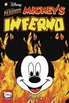 Disney Great Parodies HC Vol. 01 Mickeys Inferno