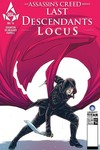 Assassins Creed Locus #4 (of 4) (Cover A - Wijngaard)