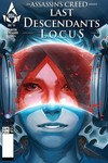 Assassins Creed Locus #4 (of 4) (Cover C - Glass)