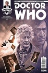 Doctor Who 3rd #5 (of 5) (Cover B - Photo)