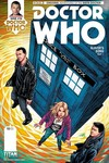 Doctor Who 9th #10 (Cover A - Bolson)