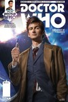 Doctor Who 10th Year 3 #1 (Cover A - Burns)