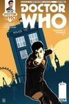 Doctor Who 10th Year 3 #1 (Cover E - Miller)