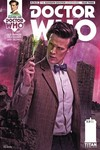 Doctor Who 11th Year 3 #3 (Cover B - Photo)
