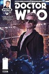 Doctor Who 12th Year 2 #15 (Cover B - Photo)