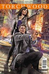 Torchwood 2 #1 (Cover B - Photo)