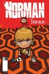 Norman The First Slash #1 (Cover B - Jake)