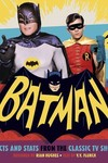 Batman 1960s TV Show Facts and Stats HC
