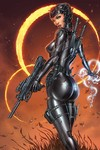 Grimm Fairy Tales Red Agent Human Order #2 (Cover C - Tyndall)
