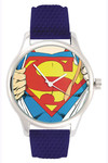 DC Watch Collection #9 Man Of Steel #1 Classic Comic