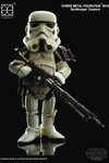 Star Wars HMF-019C Sandtrooper With Black Pauldron Action Figure