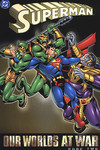 Superman TPB: Our Worlds At War Vol. 2 - nick & dent