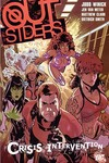 Outsiders TPB Vol. 4: Crisis Intervention