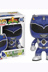Pop Television Power Rangers Blue Ranger Vinyl Figure