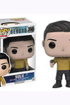 Pop Movies: Star Trek Beyond - Sulu Vinyl Figure