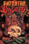 Predator: Kindred TPB - nick & dent