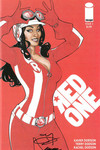 Red One #1 (Dodson Signed Edition)