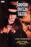 Sandman Mystery Theatre TPB Vol. 04: The Scorpion