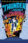 DC Archives - Thunder Agents HC Vol. 06