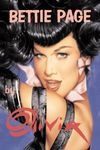 Bettie Page By Olivia HC