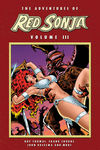 Adventures Of Red Sonja TPB Vol. 03