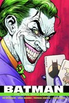 Batman The Man Who Laughs TPB
