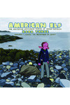 American Elf TPB Vol. 03 The Collected Sketchbook Diaries Of James Kochalka