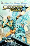 Booster Gold: Blue And Gold TPB