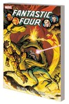 Fantastic Four By Jonathan Hickman TPB Vol. 02