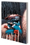 Captain America Bloodstone Hunt TPB New Printing