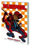 Deadpool TPB Vol. 07 Space Oddity