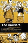 Couriers Complete Collection TPB (Brian Wood Signed Edition)