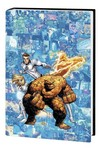 Fantastic Four By Jonathan Hickman Prem HC Vol. 06