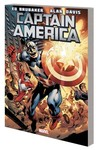 Captain America By Ed Brubaker TPB Vol. 02