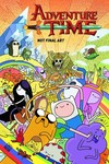 Adventure Time TPB Vol. 01