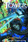 Tower Chronicles GN Vol. 02 (of 4) Geisthawk - nick & dent