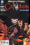 Catwoman #13 (2nd Printing)
