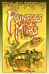 Princess Of Mars Illustrated Prose HC