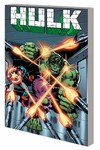 Essential Hulk TPB Vol. 7